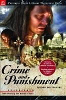 Crime and Punishment   Literary Touchstone Edition PDF