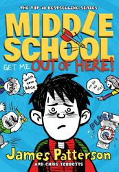 Middle School Get Me Out Of Here  Book PDF