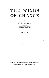 the winds of chance