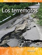 Los terremotos / Earthquakes