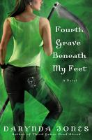 Fourth Grave Beneath My Feet PDF