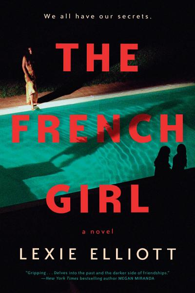 Download The French Girl Book