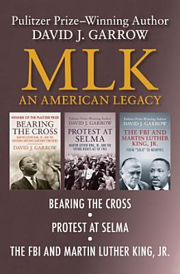 MLK  An American Legacy PDF