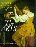 Oxford Illustrated Encyclopedia: The arts