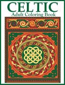 Celtic Adult Coloring Book