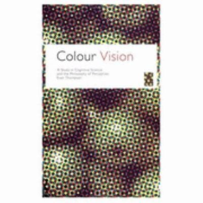 Download Colour Vision Book