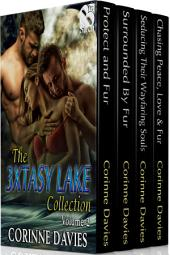 The 3xtasy Lake Collection, Volume 2 [Box Set 94]