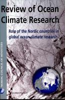 Review of Ocean Climate Research PDF