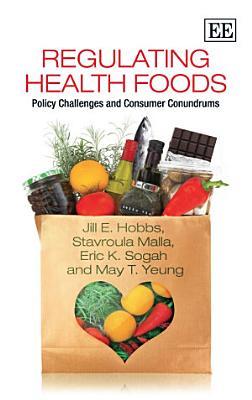 Regulating Health Foods