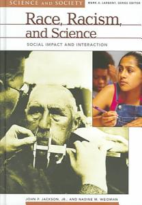 Race  Racism  and Science PDF