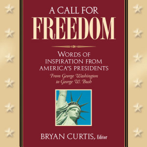 A Call for Freedom Book