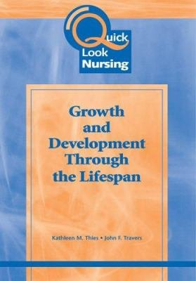Growth and Development Through the Lifespan