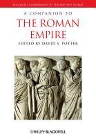 A Companion to the Roman Empire PDF