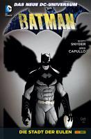 Batman  Band 2   Die Stadt der Eulen PDF