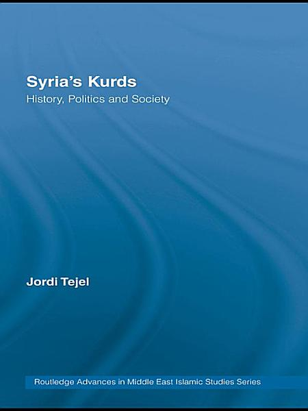Download Syria s Kurds Book