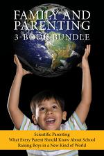Family and Parenting 3-Book Bundle