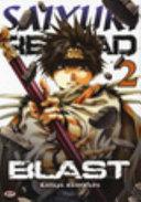 Saiyuki reload  Blast PDF