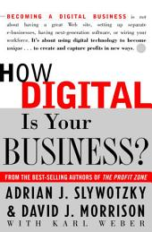 How Digital Is Your Business?