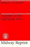 Download Apostles of the Self made Man Book