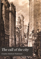 The Call of the City