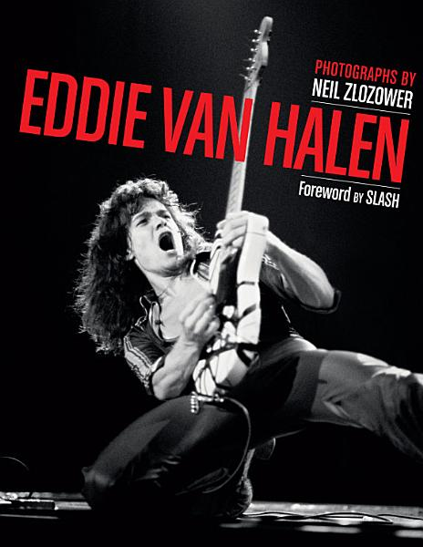 Download Eddie Van Halen Book
