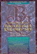 Biblia Bilinge Bilingual Bible