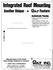 Solar Engineering   Contracting PDF