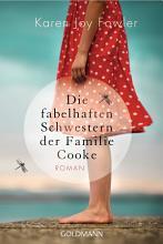 Die fabelhaften Schwestern der Familie Cooke PDF