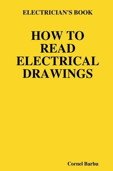 Electrician s Book how to Read Electrical Drawings PDF