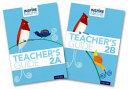 Inspire Maths: Year 2 Teacher's Pack