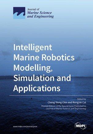 Intelligent Marine Robotics Modelling Simulation And Applications