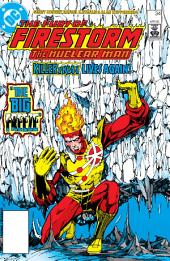 The Fury of Firestorm (1982-) #34