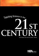Teaching Science in the 21st Century PDF