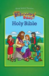 KJV Beginner's Bible Holy Bible, eBook