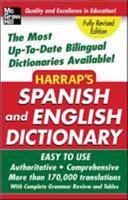 Harrap s Spanish and English Dictionary