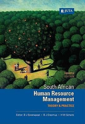 South African Human Resource Management PDF