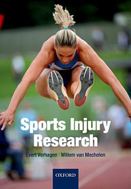 Sports Injury Research PDF