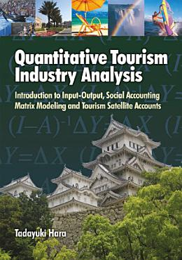Quantitative Tourism Industry Analysis PDF