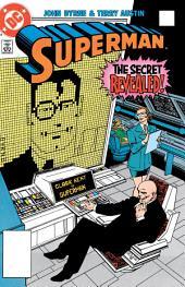 Superman (1987-) #2