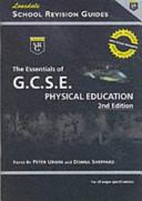 Essentials of G  C  S  E  Physical Education PDF