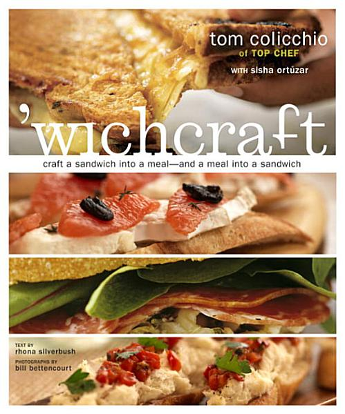 Download  wichcraft Book