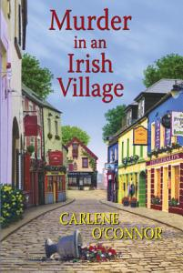 Murder in an Irish Village Book