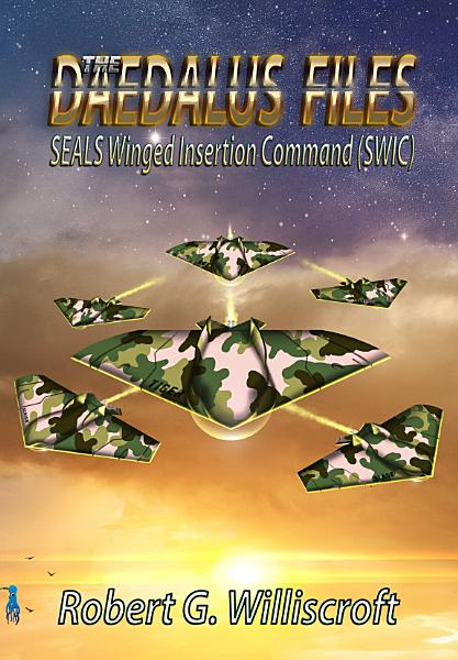 The Daedalus Files PDF