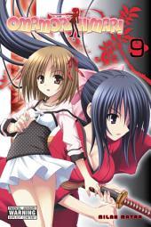 Omamori Himari: Volume 9