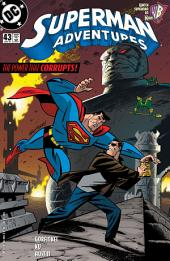 Superman Adventures (1996-) #43