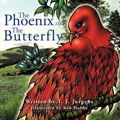 Download The Phoenix and the Butterfly Book