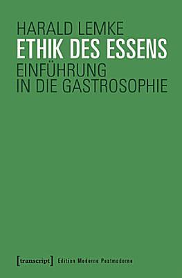 Ethik des Essens PDF