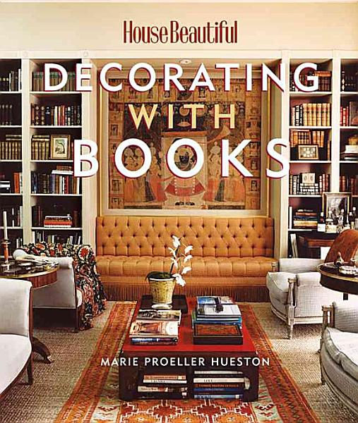 Download Decorating with Books Book