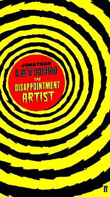The Disappointment Artist PDF