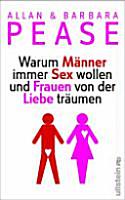Warum M  nner immer Sex wollen und Frauen von der Liebe tr  umen PDF